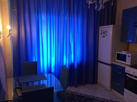 Сдается 1 комнатная квартира г. Обнинск ул.Курчатова 76 - Фото 2