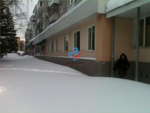 Офисные помещения до 130м2 ул. Мира 16 - Фото 2