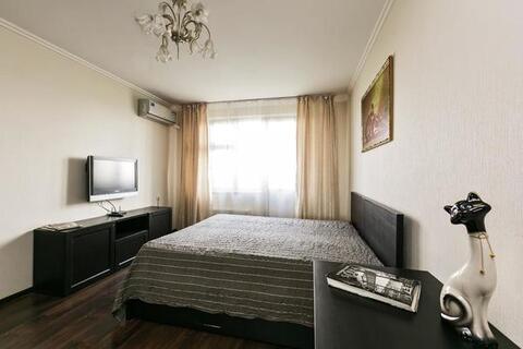 Сдается хорошая однокомнатная квартира на метро Беговая. - Фото 5
