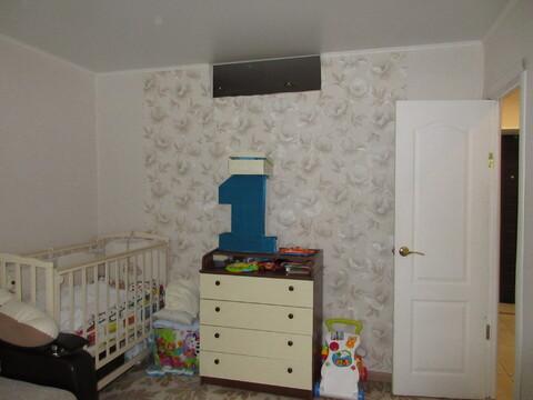 Продам 1-комнатную квартиру, в г. Клин, с ремонтом, по выгодной цене - Фото 2