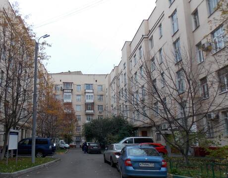 Продается 2х комн. кв. на 2-ом Троицком пер. в Москве - Фото 1