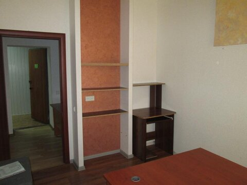 Офис 12 м.кв. - Фото 3