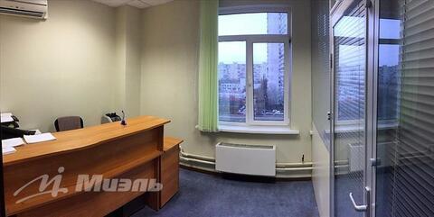 Сдам офисную недвижимость (класс В+), город Москва - Фото 3