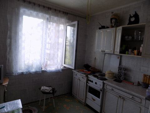 Однокомнатная квартира в Челябинске - Фото 4