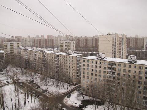 Квартира с большой лоджией на два окна - Фото 5