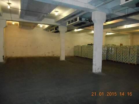 Склад в аренду 30 кв.м, м.Юго-Западная - Фото 4
