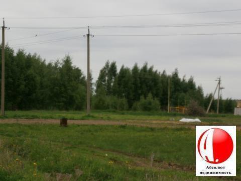 Участок в Заволжском р-не 21,5 сотка - Фото 4