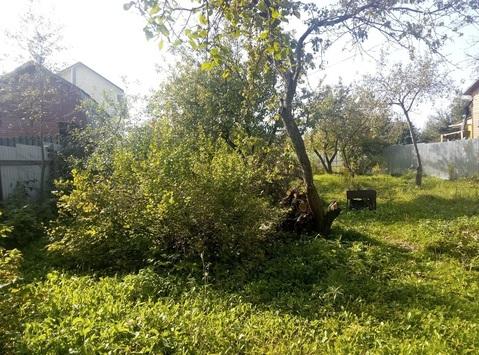 Дача 40 кв.м, 8 соток, г. Подольск, Плещеево - Фото 5