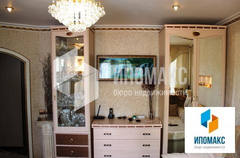 Продается 2_ая квартира в п.Киевский - Фото 1