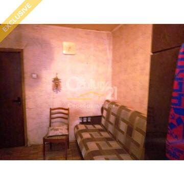 Продажа комнаты в 4-комн. квартире ул. Братеевская, д.25, к.1 - Фото 4