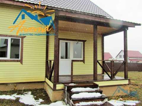 Дом для круглогодичного проживания рядом с Парком Птиц Калужской облас - Фото 5