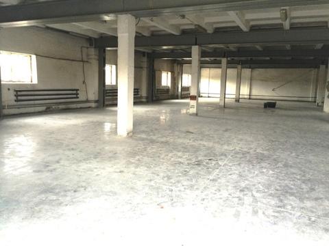 Производственно-складское помещение с абк - Фото 5