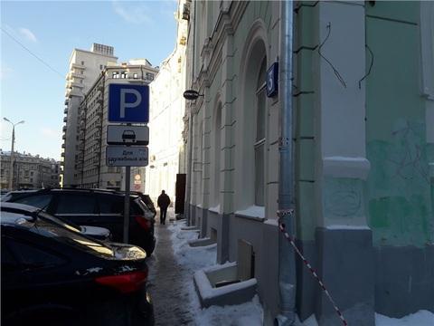 Торговое помещение по адресу Мясницкая ул.7 стр.10 - Фото 2