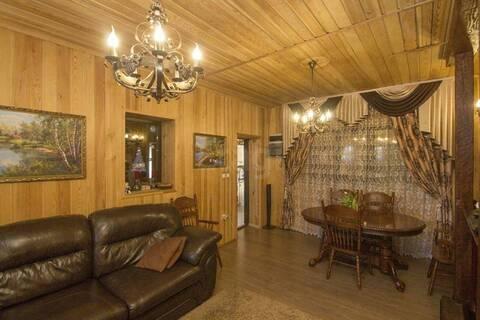 Продам 2-этажн. дом 140 кв.м. Ялуторовский тракт - Фото 4