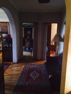 Продается 3 комн. квартира м. Коломенская - Фото 5