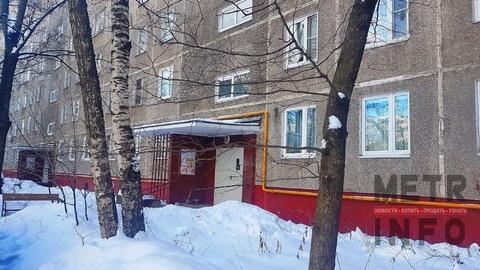 Продажа 3-комн. квартиры на Веерной улице 3к1 Западный округ Москвы - Фото 4