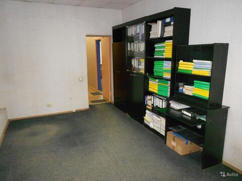 Офисное помещение 100 м2 с отдельным входом - Фото 2