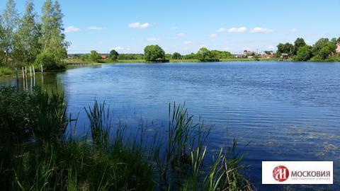 Земельный участок 16 с, ИЖС, н. Москва, 30 км от МКАД Варшавское шоссе - Фото 1