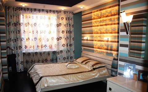 Отличная четырех комнатная квартира в Центре города - Фото 2