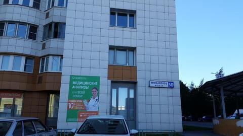 Продается 2-комнатная квартира в рп.Новоивановское, Можайское шоссе 50 - Фото 3
