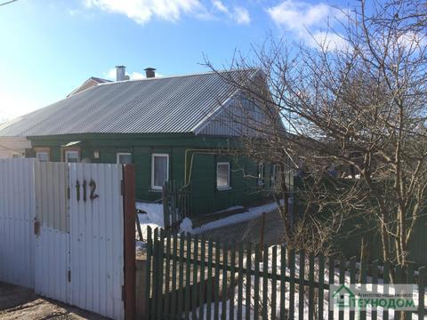 Часть дома. ИЖС. г. Подольск - Фото 1