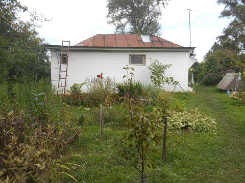 Дом Алексинский р-н д.Новое Клейменово - Фото 2