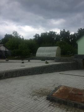 Предлагаем дом в живописном месте Чебаркульского района - Фото 4
