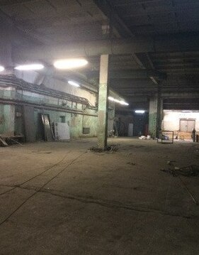 Склад/производство 477м2(1-й этаж).Фрунзенский р-н. - Фото 2