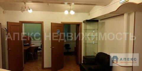 Аренда офиса пл. 437 м2 м. Смоленская апл в жилом доме в Арбат - Фото 1
