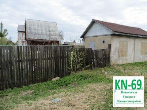 Жилой дом в Конаково - все коммуникации, заезжай и живи - Фото 2