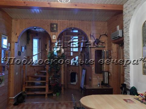 Новорижское ш. 30 км от МКАД, Падиково, Дача 203 кв. м - Фото 5