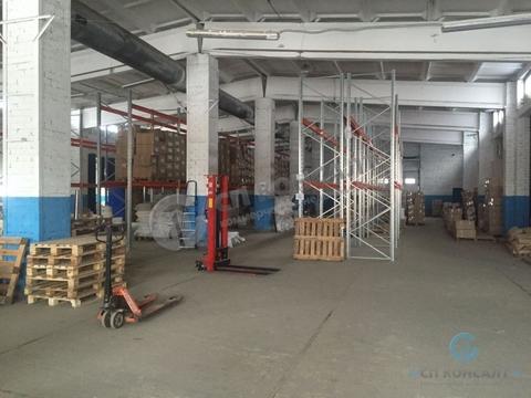 Сдам склад на Мостостроевской - Фото 5