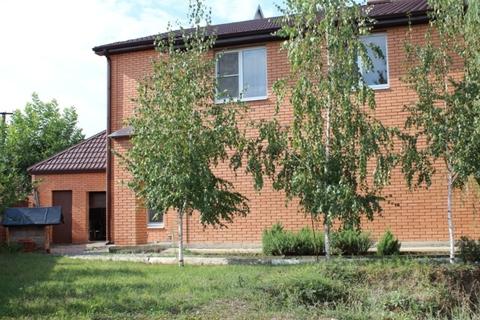 Купить двухэтажный дом на три входа в Новороссийске - Фото 2
