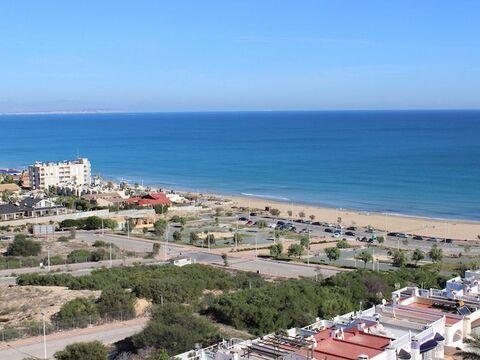 Объявление №1610081: Продажа апартаментов. Испания