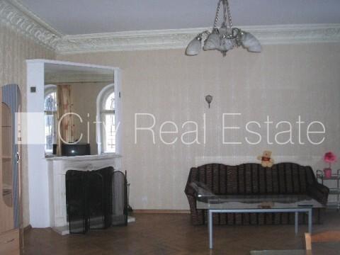 Продажа квартиры, Улица Альберта - Фото 2