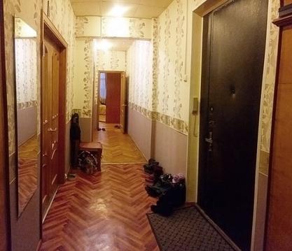 Продается 3-комнатная квартира в Сталинском доме у метро Алексеевская - Фото 4