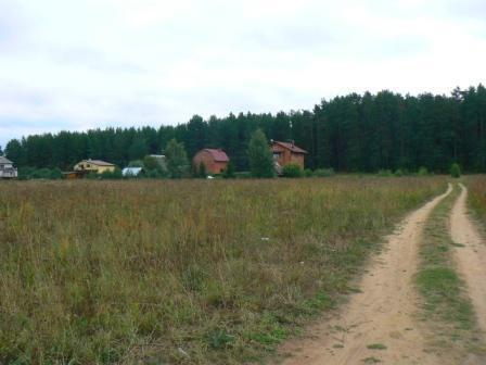 1 линия реки Волга, д. Нутрома - Фото 5
