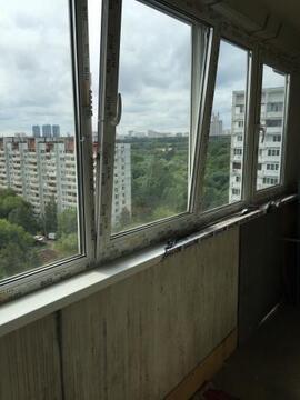 Продам 1-к квартиру, Москва г, улица Довженко 8к1 - Фото 5