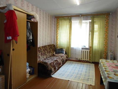Сдаём комнату в общежитии по ул. Клочкова (р-н Политеха) - Фото 2
