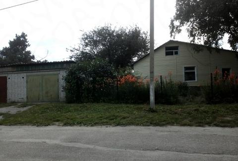Продажа: дом 40 кв.м. на участке 29 сот. - Фото 4