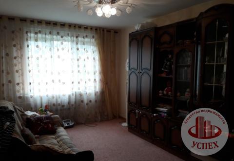 3-комнатная квартира на улице Молодежная дом 9 - Фото 1