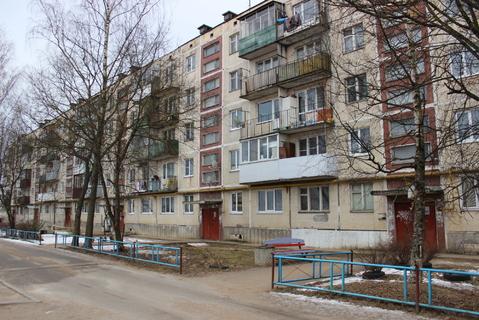 Продам 4х комнатную квартиру в д. Пудомяги - Фото 5