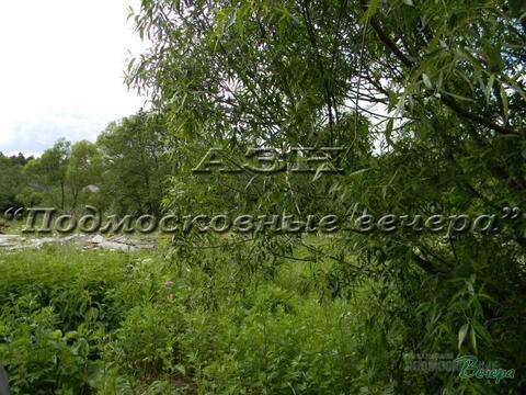 Минское ш. 26 км от МКАД, Брехово, Участок 16 сот. - Фото 1