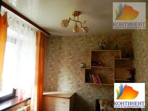 Продажа квартиры, Кемерово, Кузнецкий пр-кт. - Фото 1