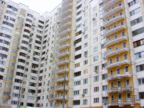 Просторная квартира с мебелью и техникой у метро в Москве - Фото 2