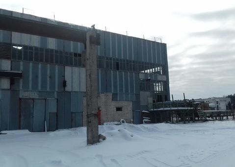 Продам производственный корпус 3 456 кв.м. - Фото 3