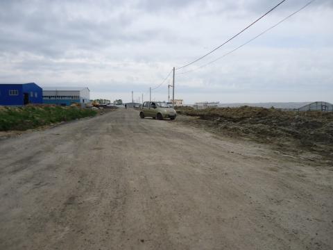 Земельный участок пром. назн. 0.4 -12 Га - Фото 3