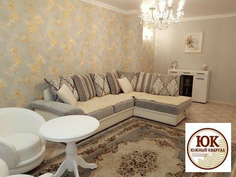Продается большая 2-квартира с хорошим ремонтом на берегу черного моря - Фото 3