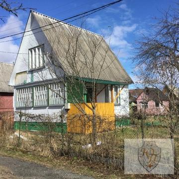 Отличная дача в СНТ Первомайское 1 (7км от Можайска) - Фото 1