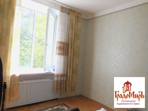 Продается комната, Балашиха г, 21м2 - Фото 1